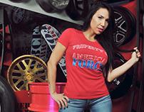 RRSS American Force Wheels