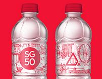 Singapore's 50 Anniversary