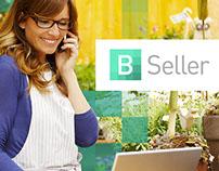 Branding e Identidade Visual - [B] Seller