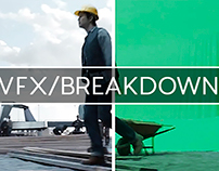 VFX + Breakdown