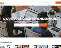 Cursos Online - Cursos.com.br