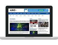 ANC Chile