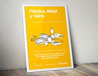Afiches + ilustracion