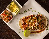 Tacos - Fotografía de alimentos