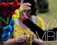 VClip Promo Josefina Marambio (CHILE)