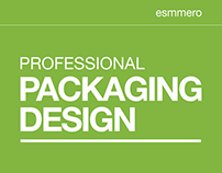 Design de embalagens