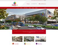 Web | Marcas Mall
