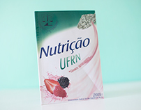 Nutrição UFRN 2009