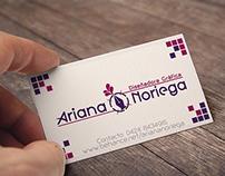 Ariana Noriega - Identidad Corporativa