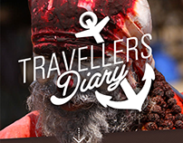 Travellers Diary