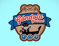 Góndola Gourmet: Logo, Branding (2014)