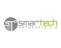 Smartech Logo Animation