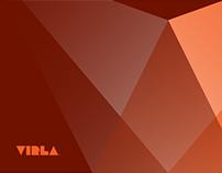 ELÍAS VIRLA // PERSONAL BRAND