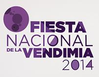Fiesta Nacional de la Vendimia contest