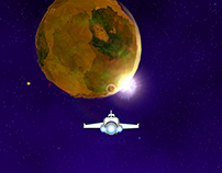 Projeto Solar System: Cruise