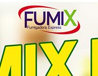 FUMIX Brand