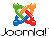 Sites em Joomla