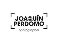 Joaquín Perdomo, Photographer