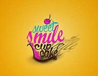 Sweet Smile Cup Cake