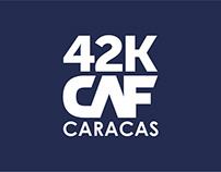 Maraton CAF 2017