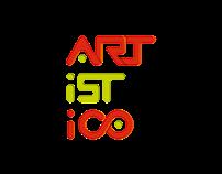 ARTISTICO • Brand