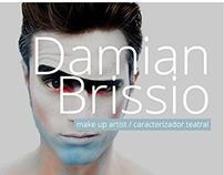 Damianbrissio.com