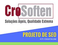 Projeto de seo Crosoften http://crosoften.com/