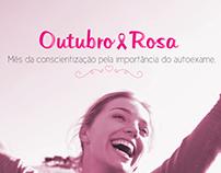 Outubro Rosa - Copermed