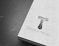 Identidade VIsual | Daniela Telles Arquitetura
