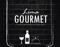 Revista (LIMA GOURMET)
