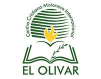 Logo: CCMI El Olivar