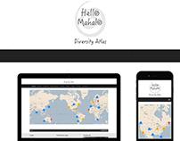 Hello Mahalo Diversity Atlas