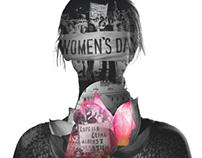 Dia das Mulheres - Relevante
