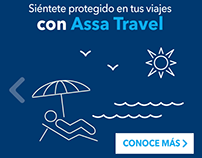 Carrusel Assa Travel Panamá