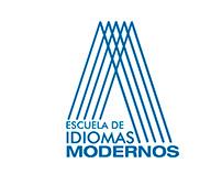 Escuela de Idiomas Modernos UAM - Identidad Corporativa