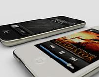 iPod 4ª Geração - Estudo