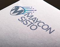 Redesign da marca Maycon Sisto