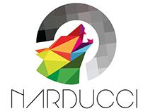 Logo marca pessoal