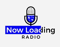 Now Loading Radio Identity