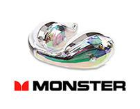Identidade Monster X Submarino - CoolStuff 2013