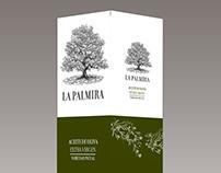 Diseño de Packaging Aceite de Oliva Premium