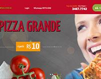 Sitio Web - Pizzeria ZumZumbalandia