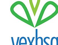 logotipo vexhsa