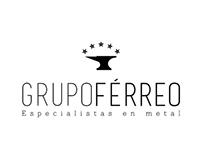 GRUPO FÉRREO