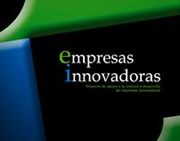 Imagen Corporativa- Proyecto Empresas Innovadoras.
