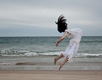 Fotografia l O Vento em Forma de Dança