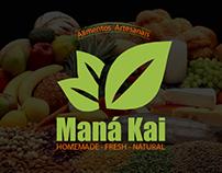 Branding - Maná Kai