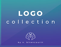 Logos Collection - by: n. bitencourtt