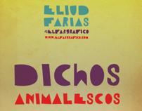 Serie animales