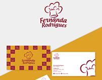 FERNANDA RODRIGUES | IDENTIDADE VISUAL